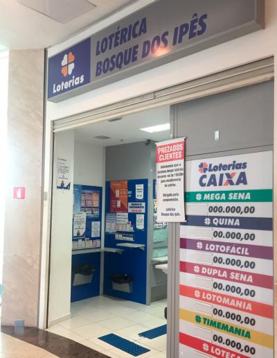 Loterias da caixa econômica federal